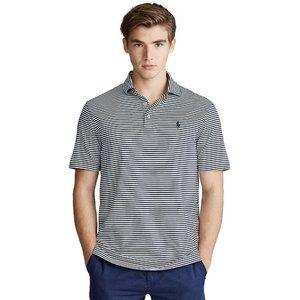 Polo Ralph Lauren Classic Fit Soft Cotton Striped